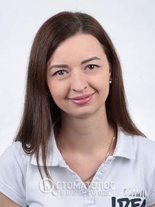 Акинина Екатерина Николаевна
