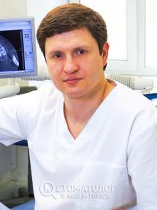 Андрощук Дмитрий Михайлович
