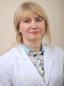 Андрушко Елена Николаевна