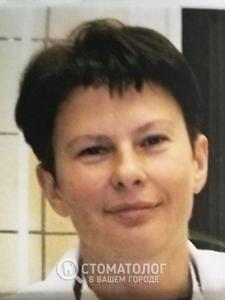 Арсенян Ирина Анатольевна