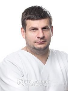 Артемчук Артем Юрьевич
