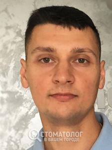 Арустомян Юрий Арсенович