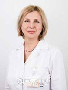 Аверина Ирина Александровна