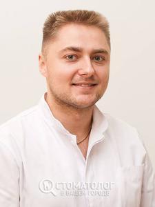 Бабяк Тарас Сергеевич