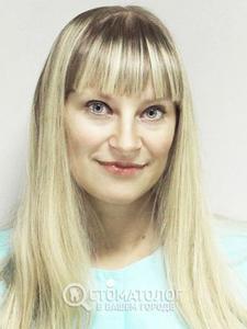 Бабюк Наталья Владимировна