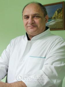 Бачинский Олег Евстахиевич