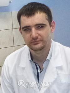 Бачинский Сергей Олегович