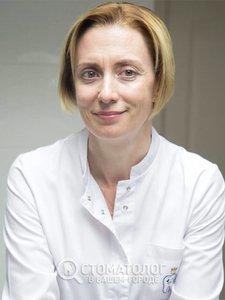 Балицкая Оксана Борисовна