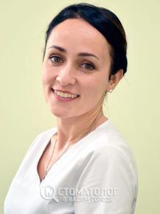 Барановская Юлия Владиславовна