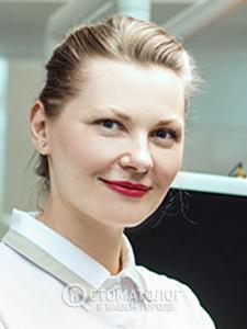 Байда Наталья Жоржовна