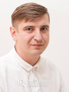 Бельченко Василий Викторович