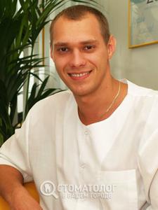 Белокобыльский Сергей Николаевич