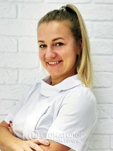 Белокур Елена Юрьевна