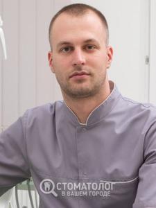 Белозерских Сергей Александрович