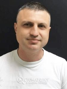 Березинец Олег Николаевич