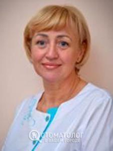 Безоглюк Анжелика Мирославовна