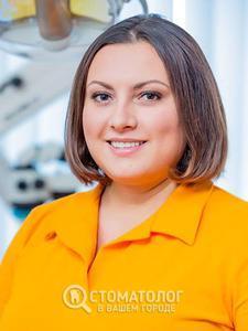 Билан Елена Руслановна