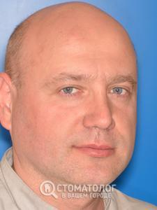 Бижан Олег Иванович