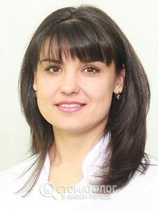 Богдан Ольга Владимировна