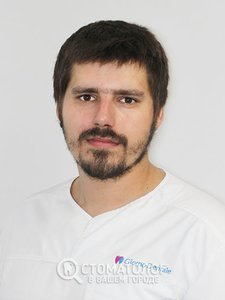 Боксер Леонид Леонидович