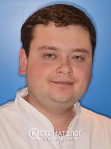 Борей Ярослав Николаевич