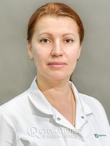 Босак Оксана Григорьевна