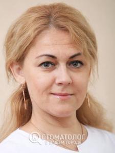 Бойченко Мария Анатольевна
