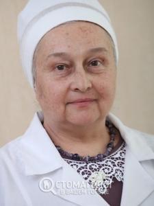 Бричко Татьяна Михайловна