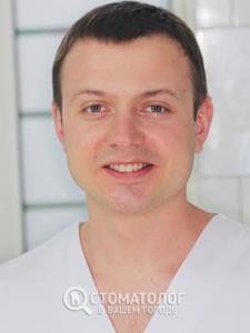 Бурбыга Иван Александрович