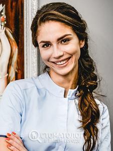 Буяр Виктория Андреевна