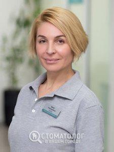 Бялик Ирина Геннадьевна