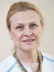 Чайкина Ирина Владимировна