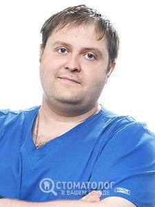Чепурной Юрий Владимирович