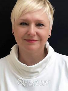 Чередниченко Маргарита Анатольевна