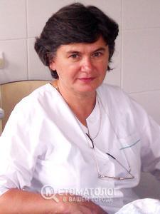 Черная Татьяна Ивановна