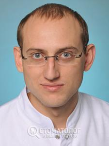 Чернев Николай Владимирович