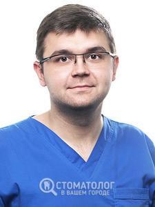 Черногорский Денис Михайлович