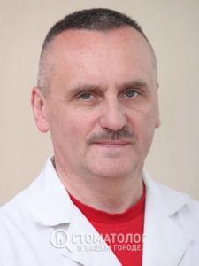 Чопчик Виталий Дмитриевич