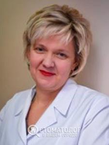 Цыж Альбина Валерьевна