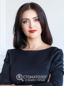 Дацер Вера Cтепановна