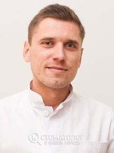 Данильченко Олег Станиславович