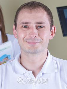 Деминко Виктор Николаевич