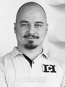 Демьяненко Дмитрий Александрович