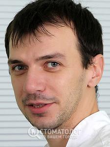 Дендебера Владимир Иванович