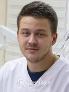 Денисов Данил Владимирович