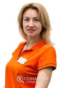 Деряга Ирина Николаевна