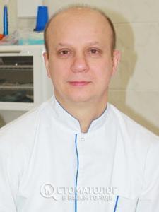 Диброва Виктор Николаевич
