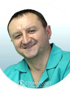 Дмитриченко Юрий Николаевич