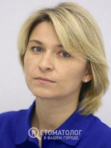 Дмитриева Ольга