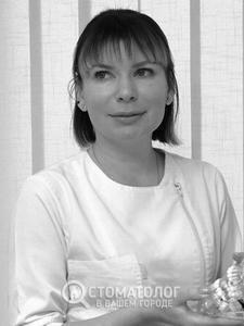 Доброжан Людмила Федоровна